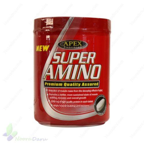 سوپر آمینو اپکس